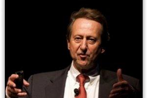 Logitech : Le cofondateur Daniel Borel quitte le conseil d'administration