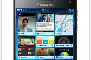 Blackberry et Boeing planchent sur un smartphone capable de s'autod�truire