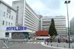 Le CHU de Nantes s'est �quip� d'une solution de gestion des identit�s