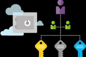 Avec Key Vault, Microsoft dote Azure d'un coffre pour cl�s de cryptage