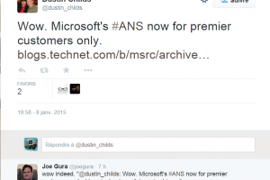 Microsoft ne d�taille plus son Patch Tuesday, rebaptis� Update Tuesday