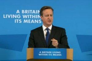 Le 1er ministre anglais veut bannir le cryptage de What's app et iMessenger