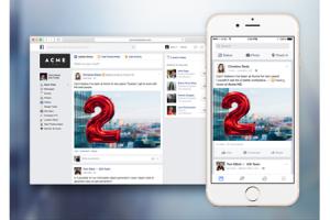 Facebook teste une version entreprise de son service