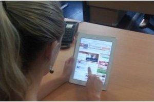 L'ergonomie des interfaces boulevers�e par la mobilit� et le web