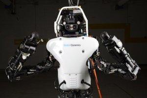 Le robot Atlas gagne en autonomie, mais attendra avant de partir en mission