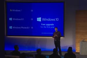 Windows 10 et le myst�re du cloud fant�me