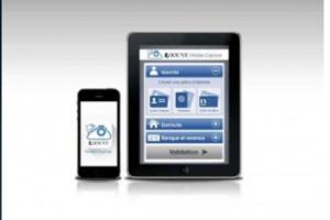 300 CGPI de Finaveo et Associ�s �quip�s de Jouve Mobile Capture sur iPad