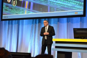 ConnectED 2015 : IBM fait de Verse son fer de lance dans le collaboratif