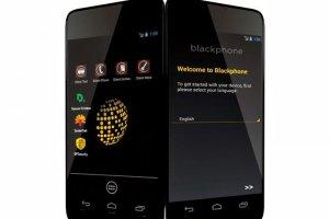 Le Blackphone n'�chappe pas aux failles de s�curit�