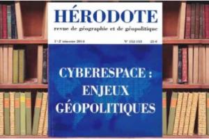 Tout savoir sur les enjeux g�opolitiques du cyberespace