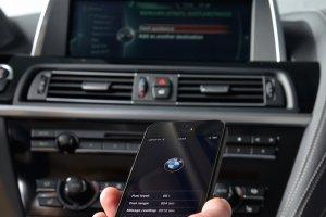 Des BMW ouvertes � distance � cause d'une faille dans Connected Drive