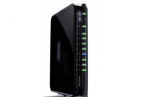 La divulgation d'une faille expose plusieurs routeurs sans fil de Netgear