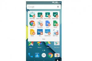 Android for Work s�curise les outils mobiles dans l'entreprise