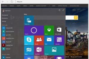 Windows 10 lanc� cet �t� dans 190 pays