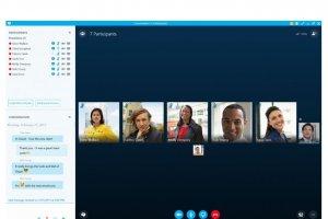 Skype for Business est disponible en version b�ta