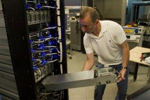 Les switchs bare-metal pr�ts � conqu�rir les datacenters