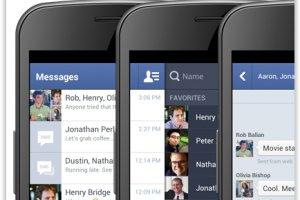 F8 : Facebook ouvre Messenger au e-commerce
