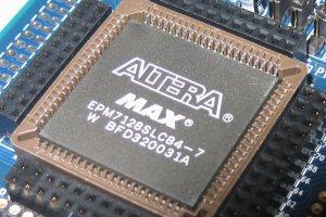 Intel �tudie le rachat d'Altera pour 9,5 Md€