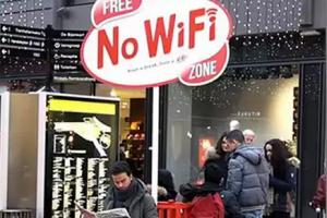 D�couvrez Le Monde D�connect�