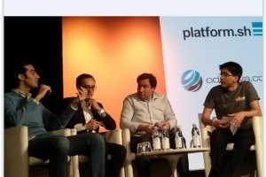 Le cloud, moteur de d�veloppement des start-ups fran�aises
