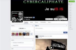 TV5 Monde totalement pirat�e par des cyberdjihadistes