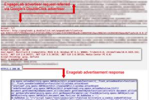 La campagne d'un annonceur de Google d�tourn�e par des pirates