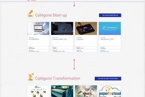 France Entreprise Digital : Venez soutenir les projets IT innovants