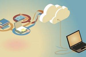 Le mod�le cloud hybride s'impose en Europe