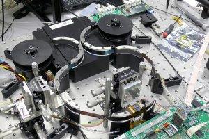 Des cartouches de 220 To dans les labos d'IBM et Fujifilm