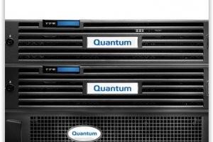 Quantum d�gaine 3 offres de stockage et d'archivage