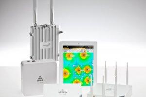 370 bornes WiFi pour couvrir les besoins de l'Institut Mutualiste Montsouris
