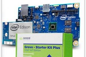 Trimestriels Intel 2015 : L'activit� IoT bondit de 11%