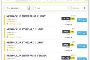 Revente de licences IT : Les folles ambitions de la start-up Softcorner