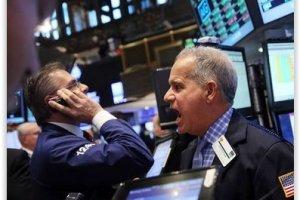 Une panne r�seau Bloomberg a paralys� les march�s financiers