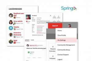 Avec Spring 15, Salesforce renforce sa continuit� de service
