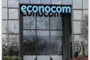 Trimestriels Econocom 2015 : Le CA en hausse de 13%