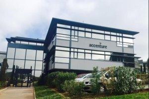 Accenture ouvre un centre d'innovation CRM à Sophia Antipolis