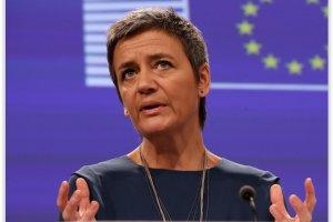 L'UE lance une enqu�te antitrust dans le secteur de l'e-commerce