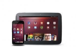 Ubuntu Unity 8 avance � pas compt�s