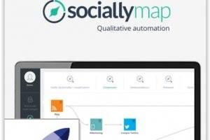France Entreprise Digital : D�couvrez aujourd'hui Sociallymap