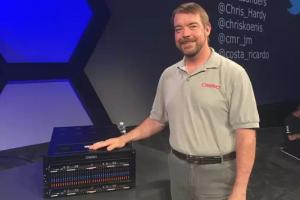 EMCWorld 2015�: Avec sa baie D5, DSSD promet des performances proches de la RAM