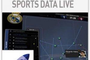 France Entreprise Digital : D�couvrez aujourd'hui Sports Data Live