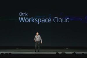 Synergy 2015 : Citrix veut penser l'environnement de travail ind�pendamment du terminal