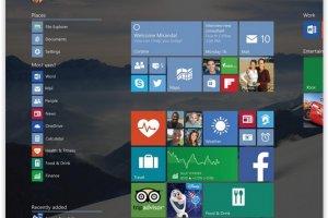 Windows 10 : Les diff�rentes versions Entreprise, Pro et grand public
