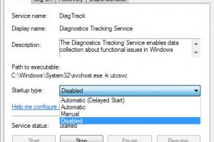 Diagnostics Tracking�: Microsoft livre Windows 10 avec un mouchard