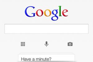 Google pr�t � ins�rer un bouton achat � ses r�sultats