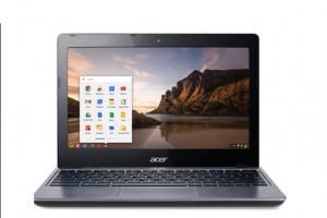 Les Chromebook cartonnent sur le march� de l'�ducation