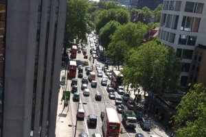 L'exc�s de trafic pourrait ralentir les r�seaux mobiles