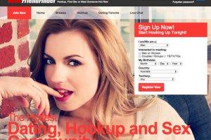 La base de donn�es du site AdultFriendFinder vendue pour 70 bitcoins