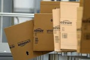 Amazon va payer ses imp�ts en France